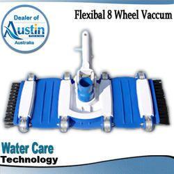 Vacuum Head