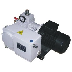 40 M3/HR Oil Lubricated Vacuum Pump