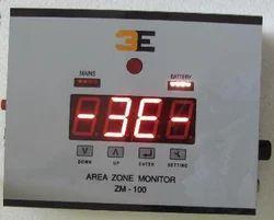 area zone monitor