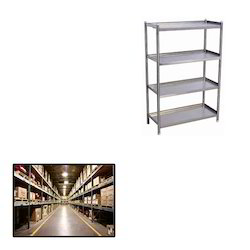 Steel Rack for Warehouse