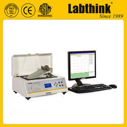 Inclined Plane Coefficient of Friction Tester