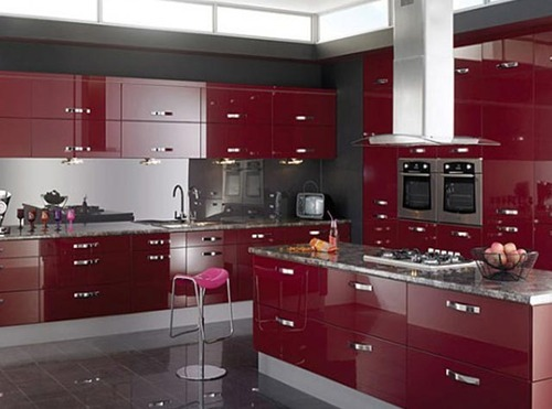 Modular Kitchen Designing Service Manufacturer From Chennai
