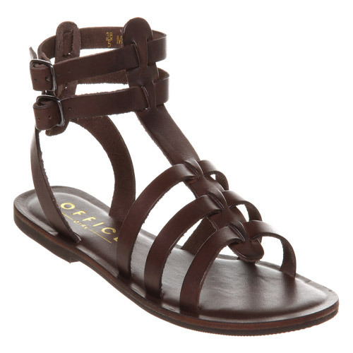 242c5e1a7f7930 Leather Sandals in Delhi