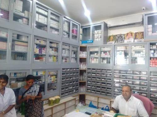 Mobile Shop Interior Design In India