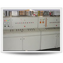 Industrial Electrical Panels