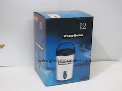 Water House Packaging Box