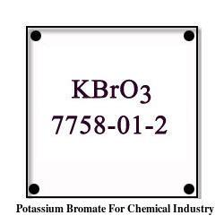 Potassium Bromate for Chemical Industry
