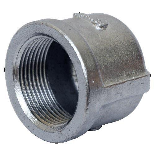 Round Cap