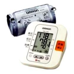 omron upper arm bp monitor