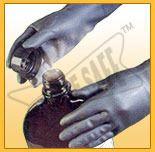 neoprene rubber hand gloves