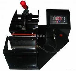 Mug Press Machine