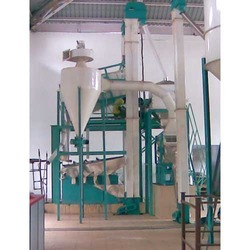 Seeds Cleaning And Classification Machinery