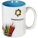 Colour Inside Mugs