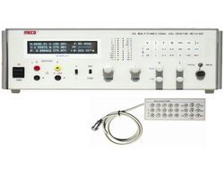 AC Multifunctional Calibrator MECO 90P