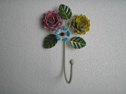 Iron Flower Hook