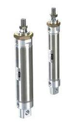 SDNU-S Series Pneumatic Cylinder