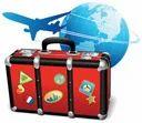 Unaccompanied Baggage