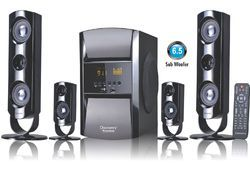 discovery 20500w home theater system