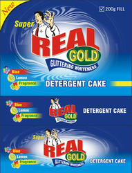 soap powder pouches