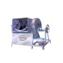 horizontal dough needer machine
