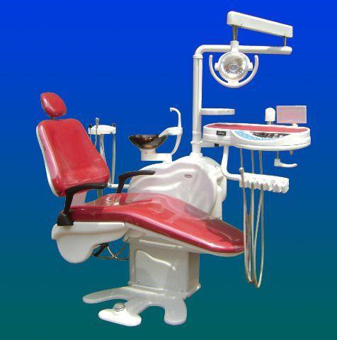 Latest Model Baseless Dental Chair