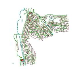 City GIS Mapping