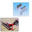 Festoon Cable Carriers for Fertilizers