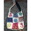 Shoulder Hippie Sling Bag