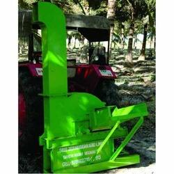 Tractor Operator Lift Type (Lodder Model)
