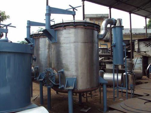 Steam Distillation Plants Steam Distillation Unit