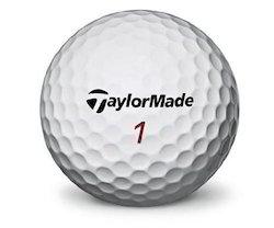 burner golf balls