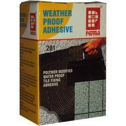 Tile Adhesive Plaster