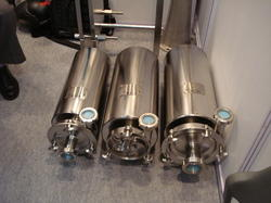 SS Pharmaceutical Pumps
