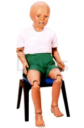 Pediatric Nursing CPR Manikin