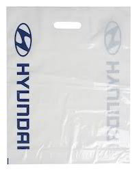 Patch Handle Bag