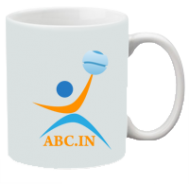 ceramic mug with logo printing