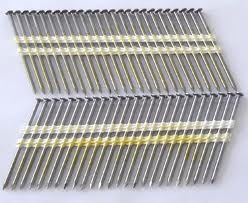 304HC Stainless Steel Nail Wire