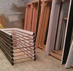 malaysian wood door frame - Wood Door Frame
