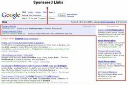 Google Adwords Services / PPC