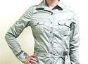 Womens Long Shirts