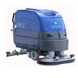 Scrubber dryer Professional Ranges dulevo