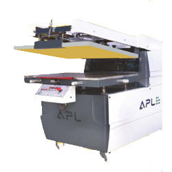 Slam Cell Screen Printing Machine