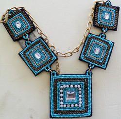 Artificial Jewellery (AJN87)