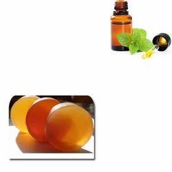 Natural Peppermint Oil for Soap Fragrance