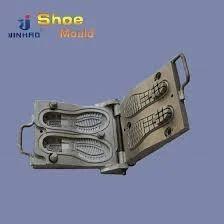 Shoe Sole Moulds Services