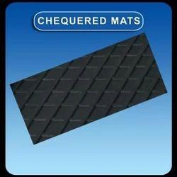 Floor mats price in chennai - Checkered Mats Are Anti Slip Mats For Slippery Floors Escalators