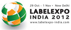 Label Expo India 2012