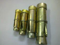 Anchor Shell M6