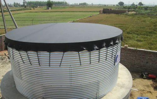 Rain Water Harvesting Demountable Flexible Water Storage