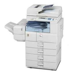 Ricoh Digital Photocopiers